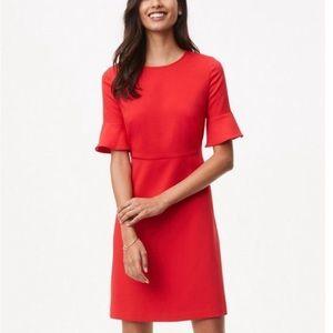 NEW Ann Taylor Dress Size 4